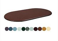 Столешница Werzalit by Gentas прямоугольная Размер 60х110 см x любой цвет, за штуку