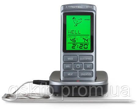 Термометр барбекю Trotec BT40 (Германия), фото 2