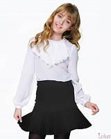 Школьная юбка Lukas 6211, цвет черный