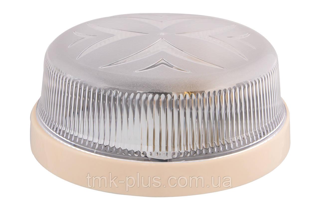 Настінний світильник ERKA 1102 LED-K, 12 W, 4200K прозорий