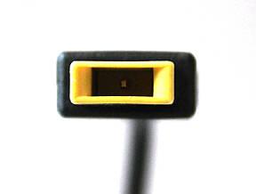 Блок питания  для ноутбука Lenovo 20V 3.25A 65W (Square) , фото 2