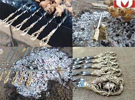Набори шампурів ручної роботи