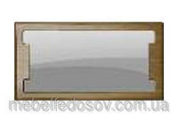 Зеркало настенное Верона МР-2448 (БМФ) 1000х20х550мм
