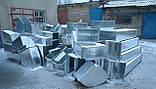 Прямокутні повітроводи 300х200, фото 3