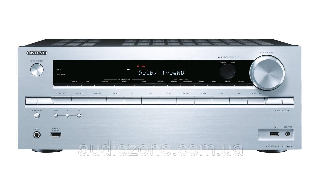 Ресивер Onkyo TX-NR 636