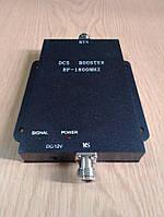 Репитер усилитель BL-1817-D 65 dbi 17 dbm 1800 MHz, 400-500 кв. м., фото 1