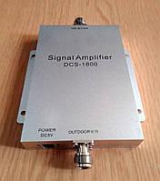 Репитер усилитель SLA-1815-D  60 dbi 15 dbm 1800 MHz, 200-300 кв. м., фото 1