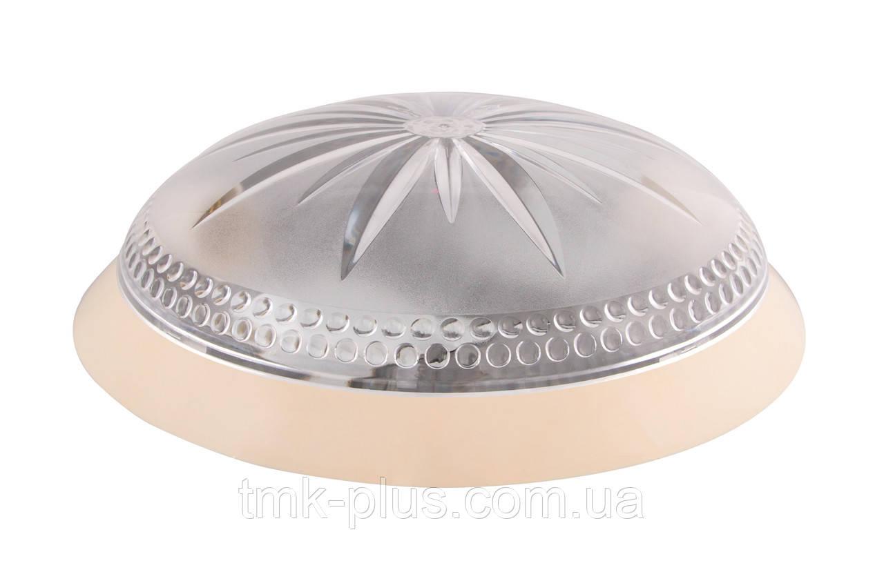 Світильник декоративний настінний ERKA 1149 LED-K 24 W, 4200K прозорий