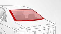 Скло автомобільне заднє з підігрівом AUDI A4 01-08