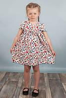 Платье для самых маленьких модниц (разные расцветки)