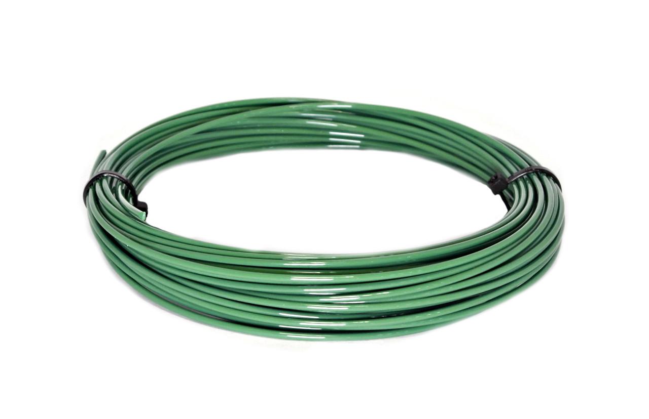 Пробник PET-G Зеленый (1,75 мм/10 метров)