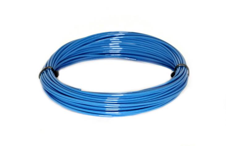 Пробник PET-G Светло-синий (1,75 мм/10 метров), фото 2