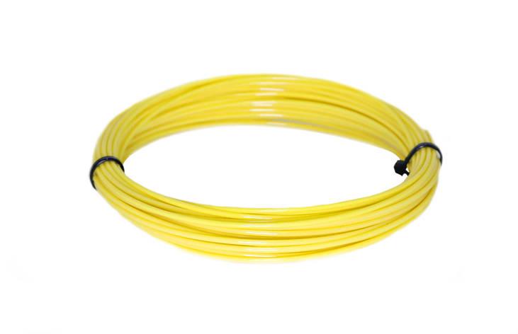 Пробник PET-G Желтый (1,75 мм/10 метров), фото 2
