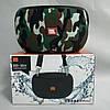 Портативная bluetooth колонка спикер JBL LINK 300 mini FM, MP3, радио Камуфляж, фото 5