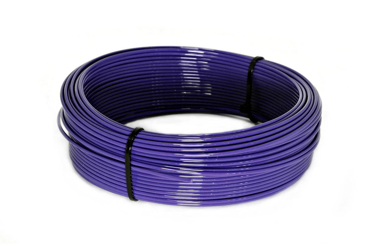 Пробник PET-G Фиолетовый (1,75 мм/100 грамм)