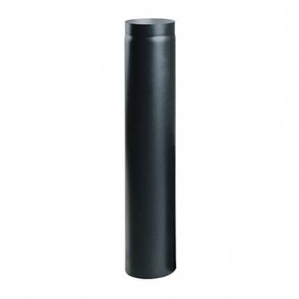 Дымоходная труба (2мм) 100 см Ø120, фото 2
