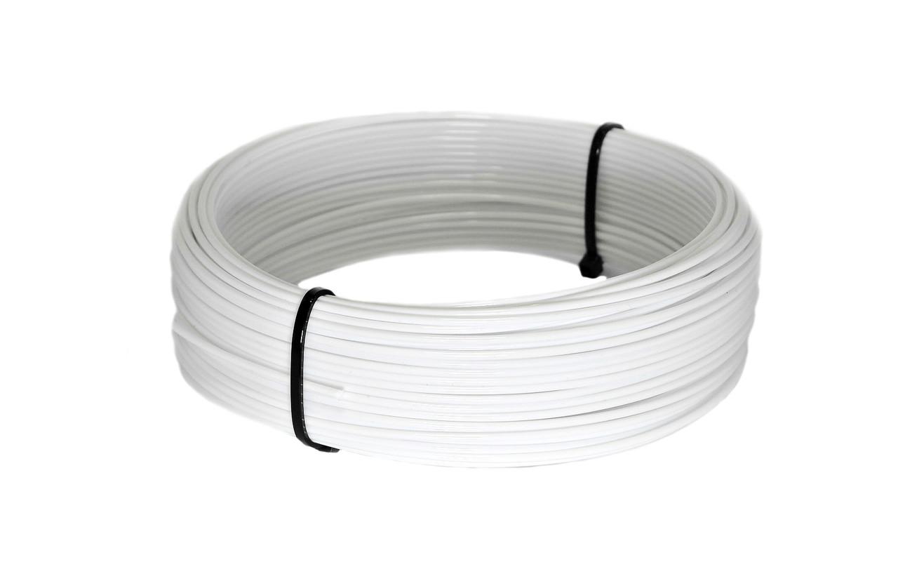 Пробник PET-G Белый (1,75 мм/100 грамм)
