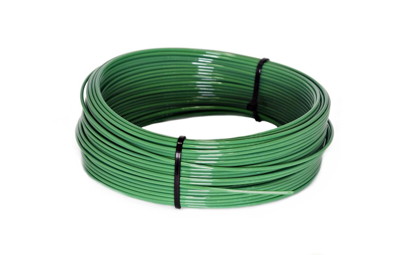 Пробник PET-G Зеленый (1,75 мм/100 грамм)