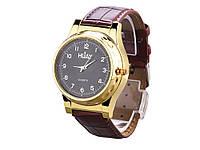 Мужские часы USB HUAY зажигалка  Золотой