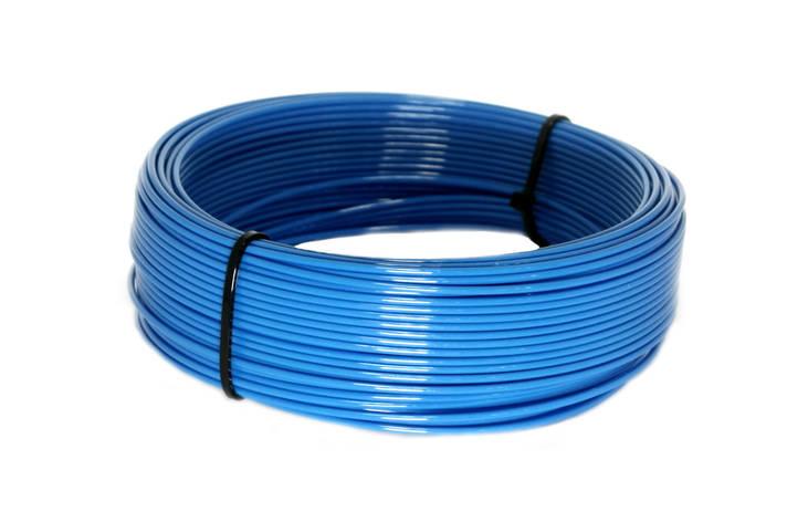 Пробник PET-G Светло-синий (1,75 мм/100 грамм), фото 2