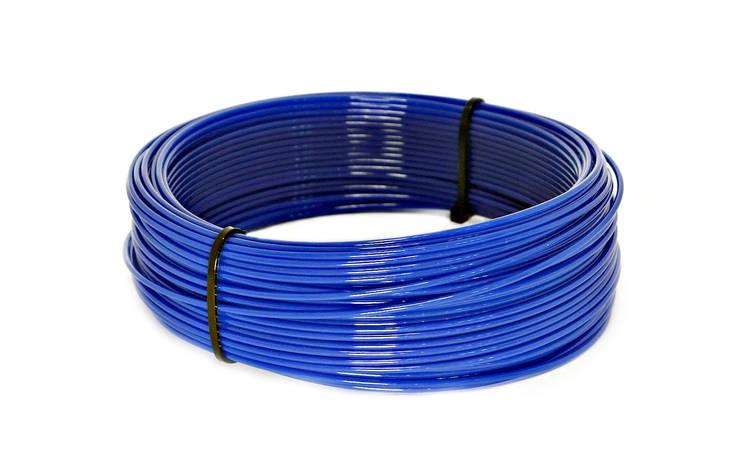 Пробник PET-G Синий (1,75 мм/100 грамм), фото 2