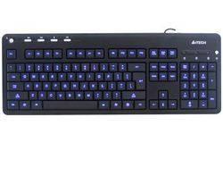 Клавиатура A4tech KD-126 -1