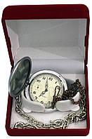 Часы на цепочке Молния, фото 1