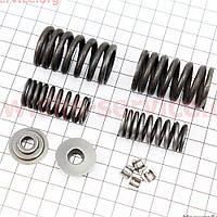 Клапанный ремень к-кт (пружины, сухари, тарелки) для CB125-250 (Viper 125J)