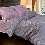 Полуторный комплект постельного белья с компаньоном R7245, фото 5