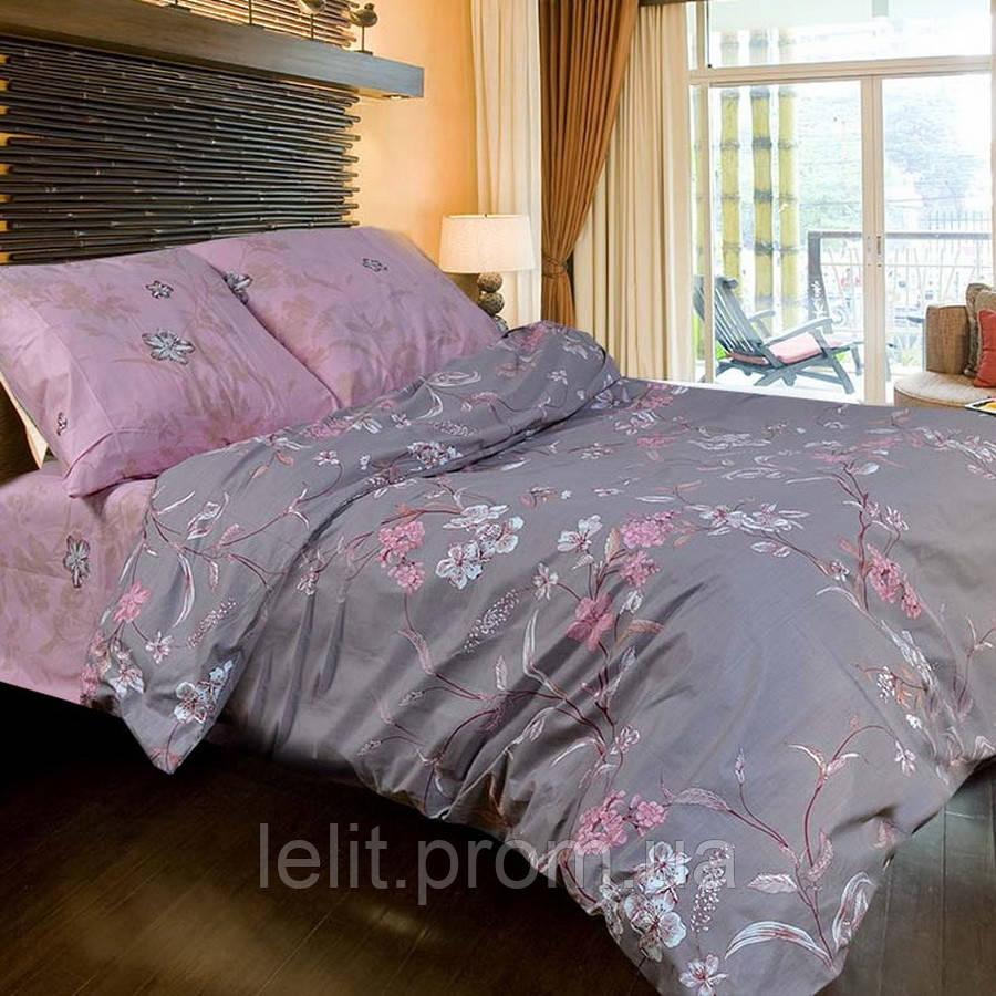 Полуторный комплект постельного белья с компаньоном R7245