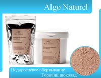 """Мусс """"Горячий шоколад""""Algo Naturel (Франция) 400 г"""