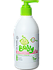 Детское мыло 0+ 300мл Dr.Sante Baby