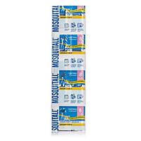 MOSQUITALL - Пластины от комаров (Нежная защита для детей), 10 шт