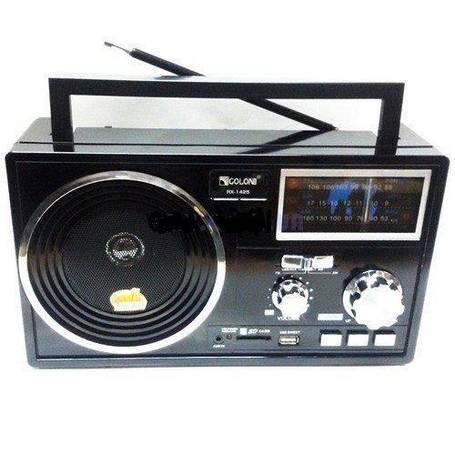 Радиоприемник Golon RX 1425, фото 2