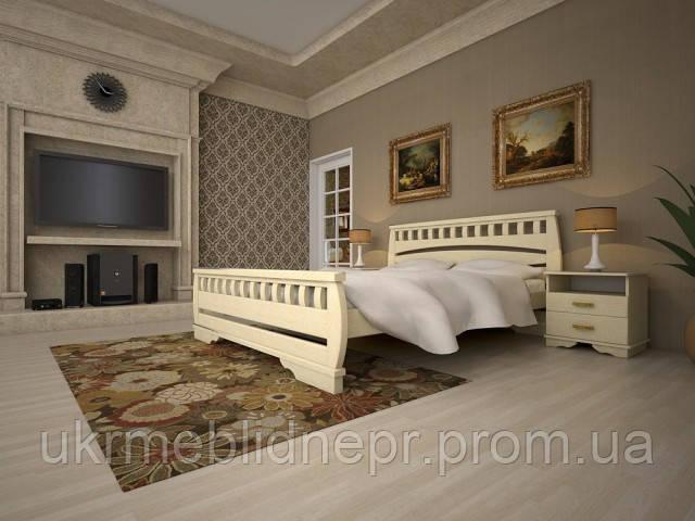 Кровать Атлант-4, ТИС