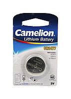 Батарейка Camelion CR2477 Camelion D=2,4см Серебро