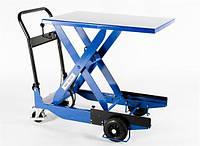 Подъемный стол гидравлического типа DoorHan