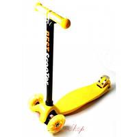 Детский самокат Maxi Best Scooter цвет в ассортименте