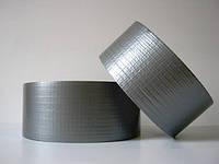 Скотч армированный 48мм*20м Duct (серебряный)