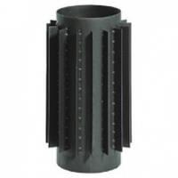 Радиатор для дымохода (2ММ) 50 СМ Ø150