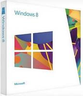 Диск 4HR-00205 Windows 8.1 SL 64bit Russian OEI