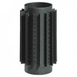 Радиатор для дымохода (2ММ) 50 СМ Ø200, фото 2
