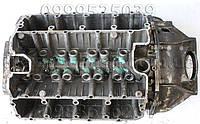 Блок цилиндров с картером сцепления ГАЗ-3307,ПАЗ