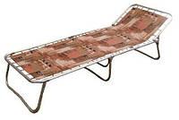 Раскладушка для отдыха на природе S637