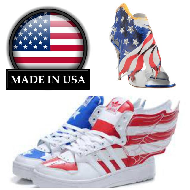 Фирменная обувь из США