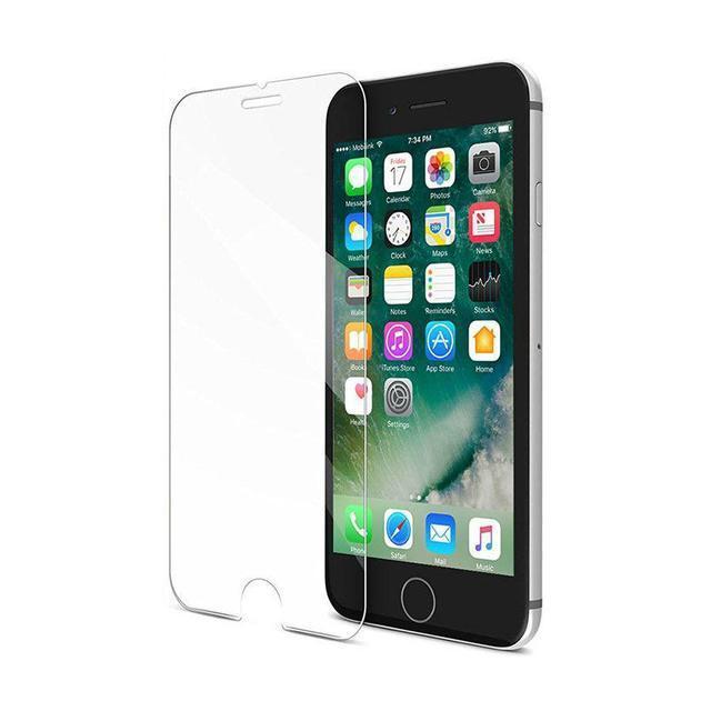 ✅ Защитное стекло  для iPhone 7/8 0.26mm тех.упак.
