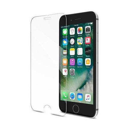 ✅ Защитное стекло  для iPhone 7/8 0.26mm тех.упак., фото 2