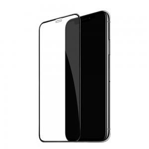 ✅ Защитное стекло 6D для iPhone XR black