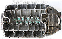 Блок цилиндров с картером сцепления ГАЗ-66