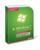 Диск GFC-02750 Windows Home Premium 7 SP1 64-bit Rus 1pk LCP